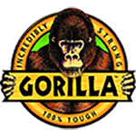 GORILLA HEAVY DUTY MOUNTING TAPE